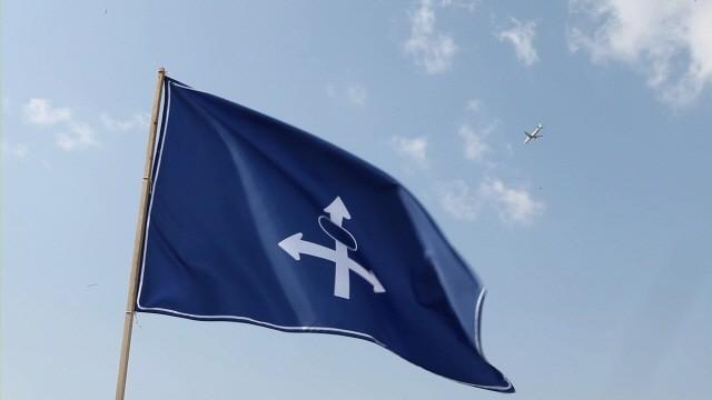 The Drift Flag