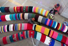 One-Row Knitting